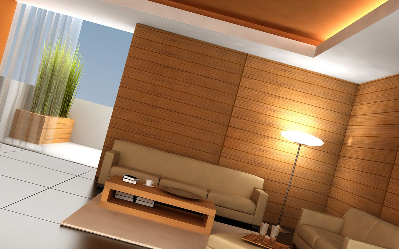 Технология монтажа двухуровневых натяжных потолков